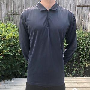 ⚡️SALE⚡️Nike dark navy blue golf sweatshirt